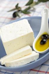 Млечните продукти са богати на калций